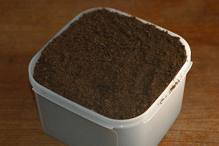 Peat Moss by Doug Becker CC BY-SA